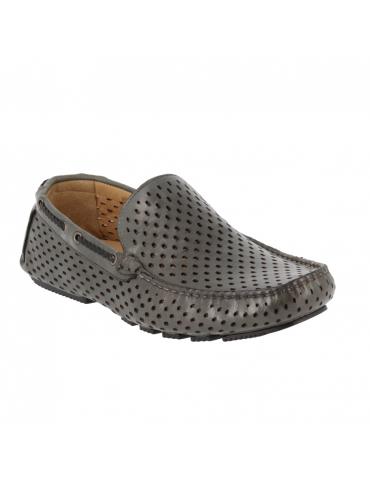 sandales à fros talons dumond