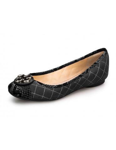 sandales à talons cuir et textile mode