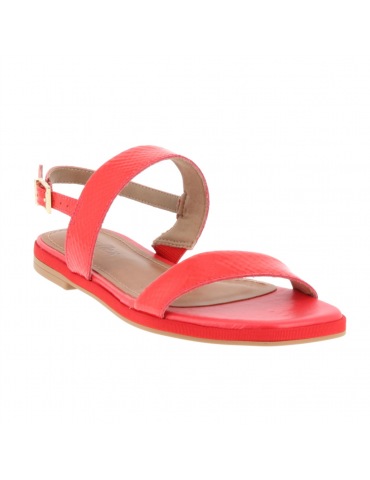 sandales cordon glitter