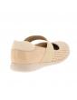 sandale à talons avec pierres