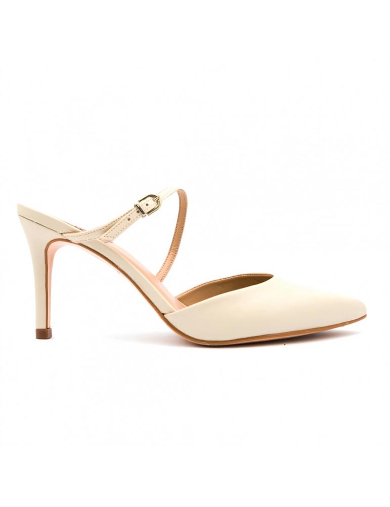 sandale coupe fantaisie