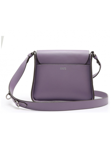 sac clutch - noir