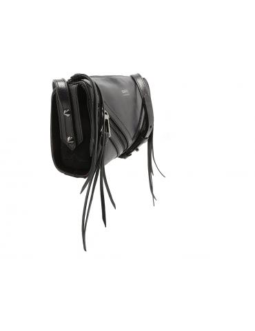 sac à dos mini - blanc