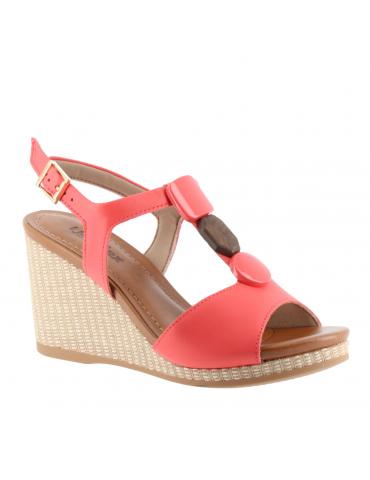 sandales compensées semelle épaisse talons