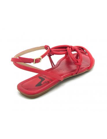 sandales à talons disques mirroirs