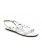 sandales à talons noeud schutz