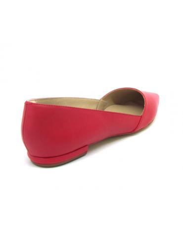 sandales à talons lanières rondes
