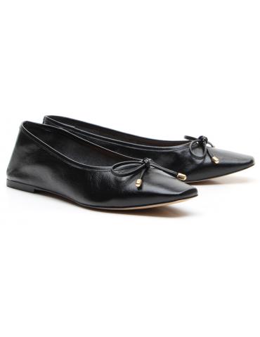 sandales à petits talons