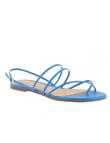 peep toe d'orsay - beige