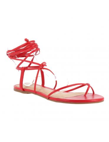 peep toe d'orsay - argent
