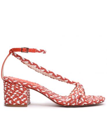 chaussures trentenaire urbain branché montantes - naturel