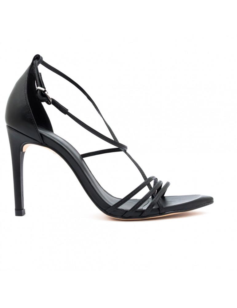 sandales à talons design