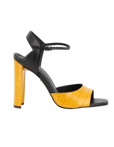 sandales confort usaflex