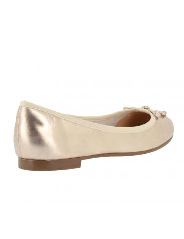 chaussures confort à palteforme