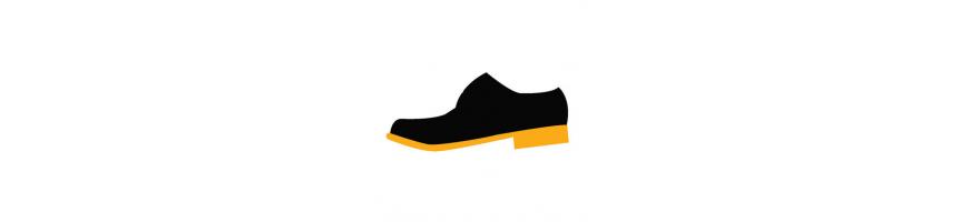 savates/sandales plates