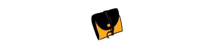 Maroquinerie de poche