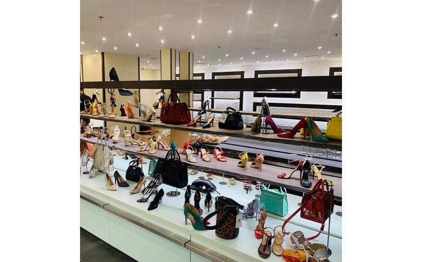 Venez découvrir notre nouvelle showroom