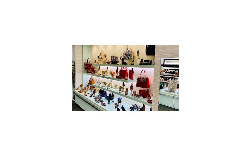 Nouveau Showroom à Carrefour Matoury